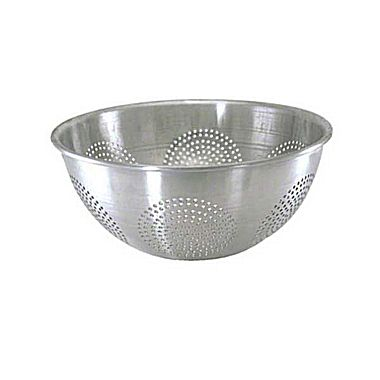 ALUMINUM COLANDERS CHINESE STYLE